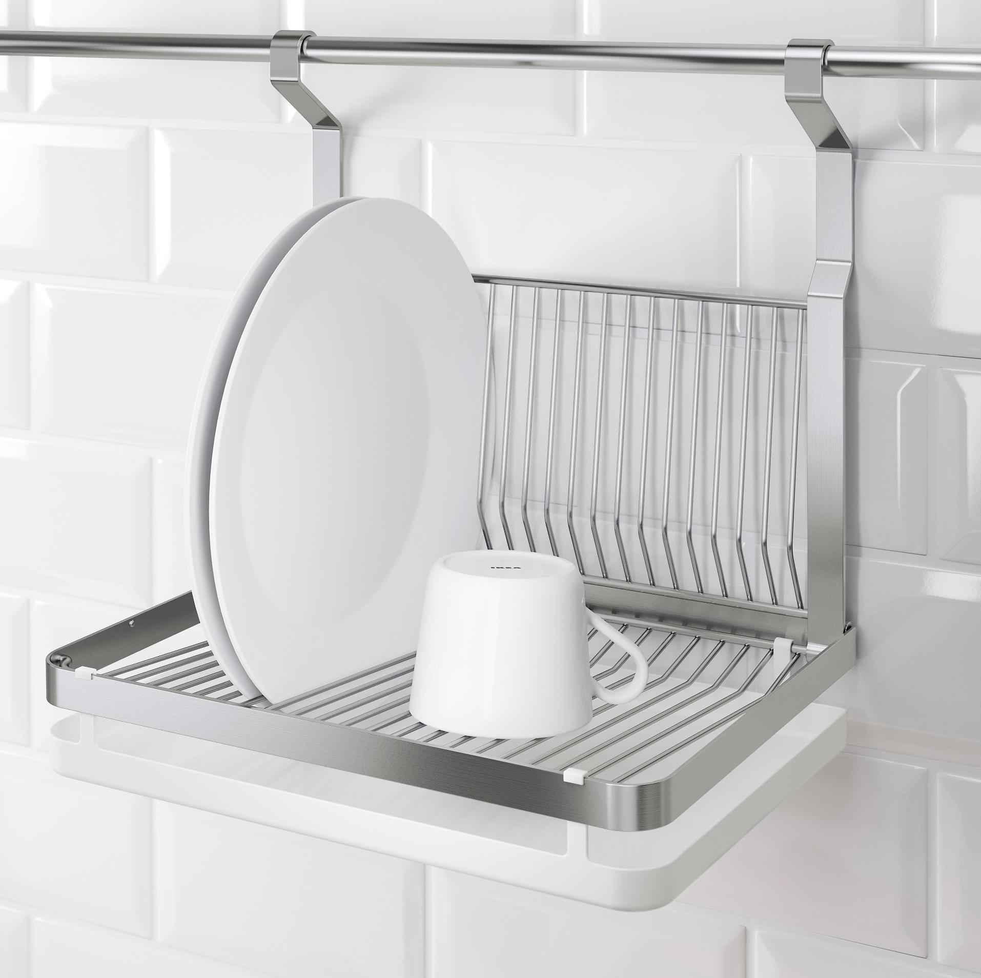dish racks for small kitchens