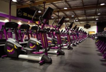 Planet Fitness San Jose