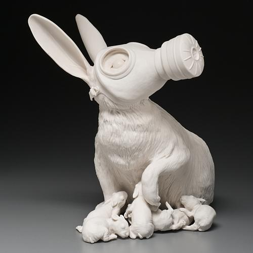 Porcelain Art By Kate Macdowell Pondly