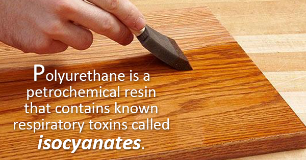 Polyurethane Fume Exposure And Your Health What You Need To Know