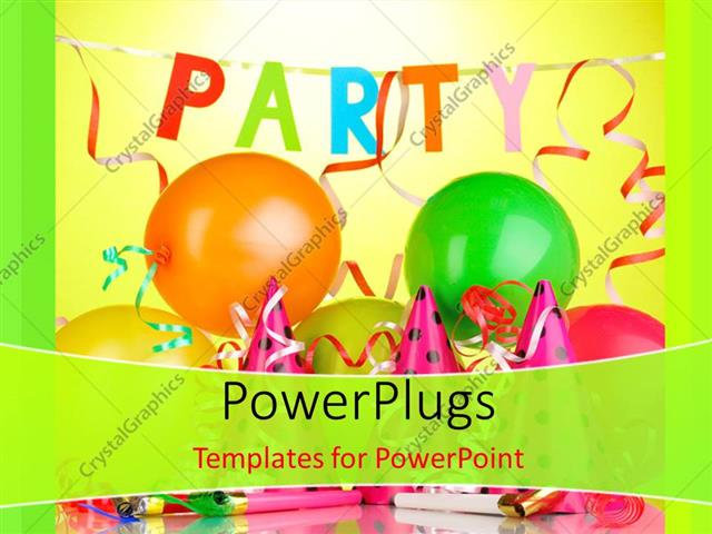Powerplugs Templates Anniversary