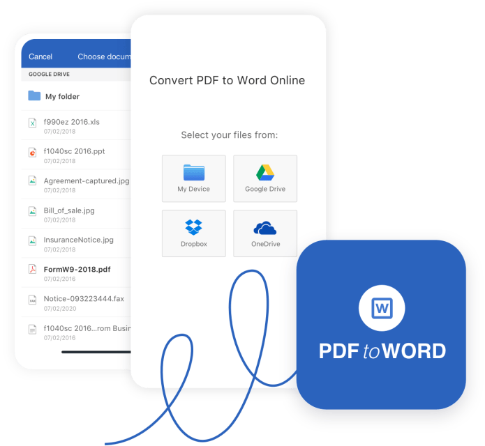 Convert Pdf To Word Online For Free Altoconvertpdftoword