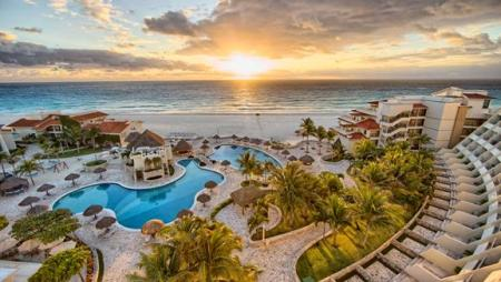 Royal Holiday USA  Canada  Bahamas   Park Royal Hotels Cancun  Low Season