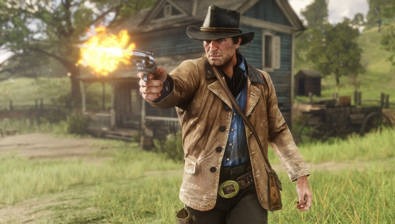 Take-Two CEO Says Next-Generation Consoles Could Achieve Photorealistic Graphics 2