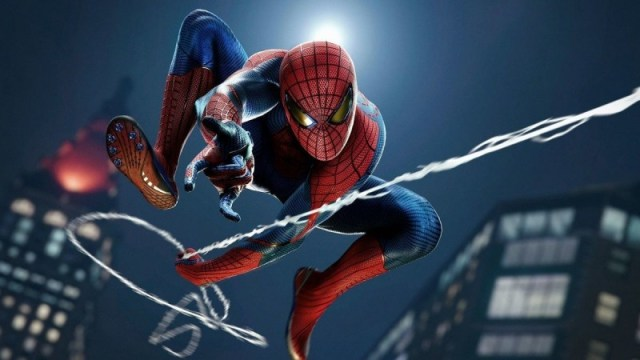 Marvel's Spider-Man Remastered On PS5 Gets Three New Suits 2