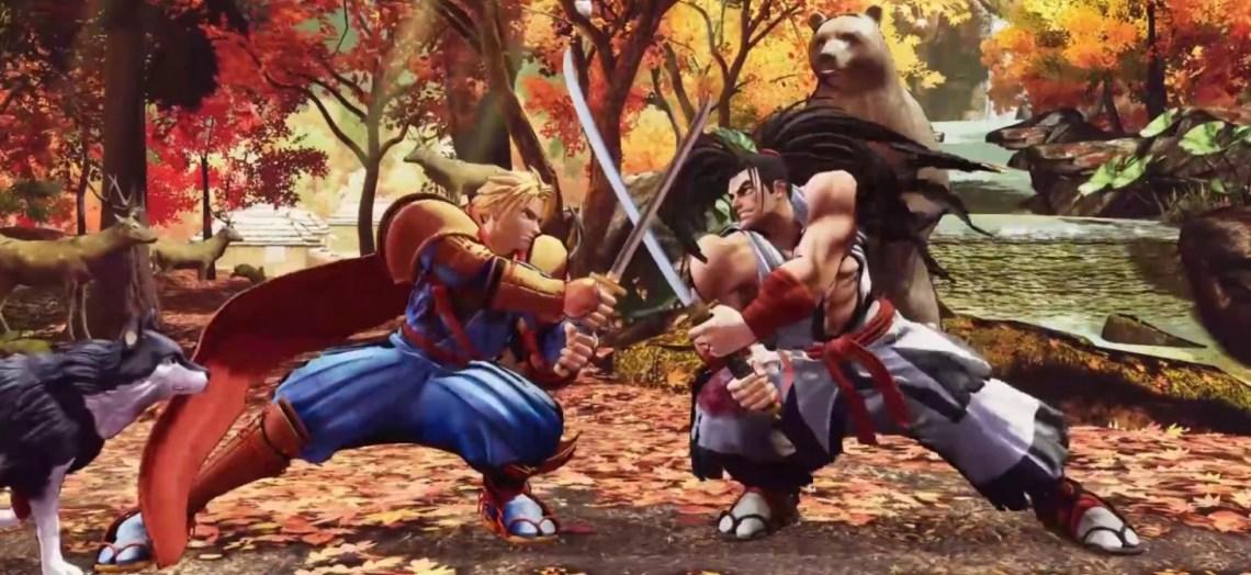 SNK Announces New Samurai Shodown Game - Game Informer