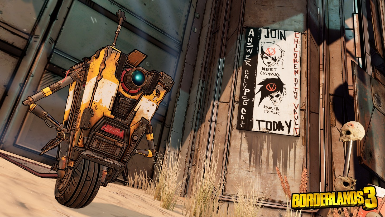Borderlands 3 Lands On September 13 Game Informer