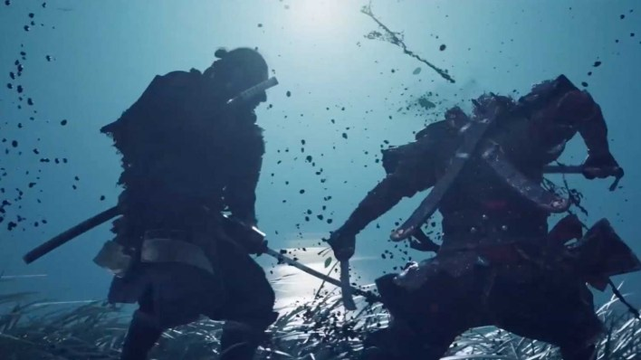 Ghost Of Tsushima Shows Off Different Ways Of The Samurai - Game ...