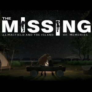 The Missing: J.J. Macfield And The Island Of Memories ...