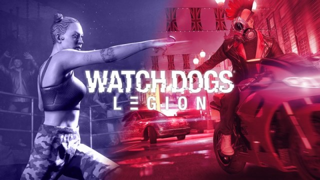 18 Minutes Of Watch Dogs: Legion's Weird And Wild London 2