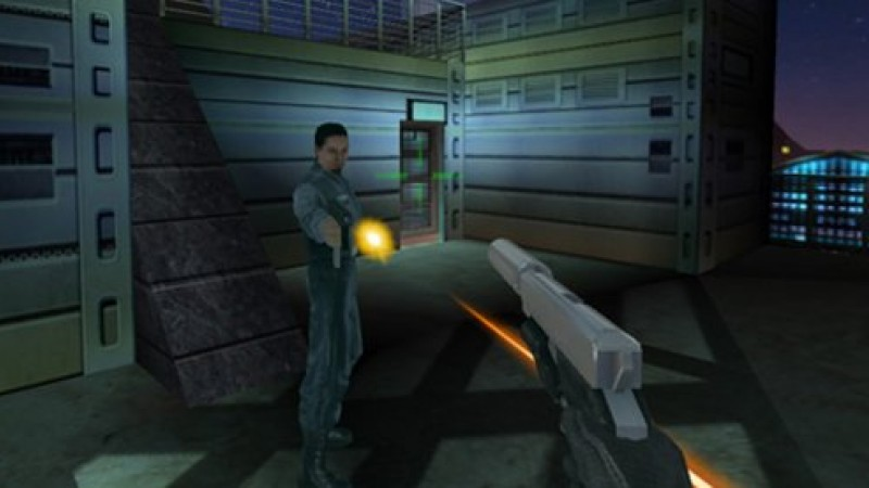 Perfect Dark Review: Past Annoyances Disappear In Joanna's ...
