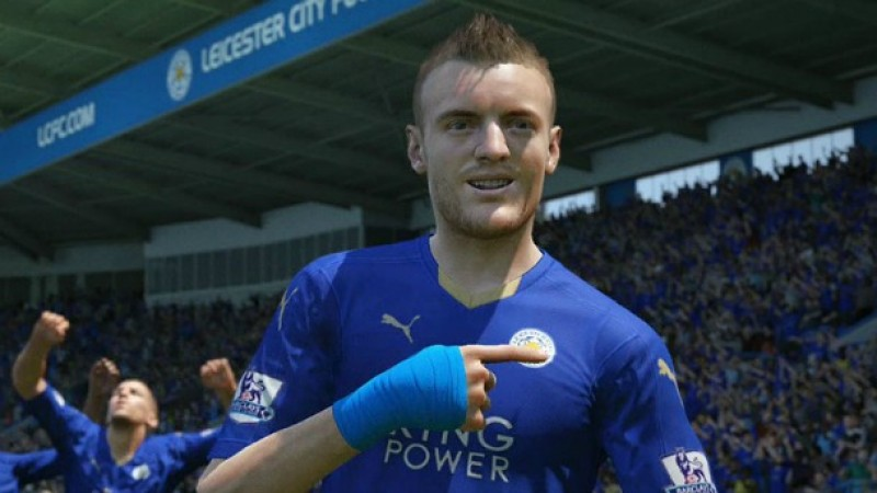 Sources FIFA 17 Begins EA Sports Full Transition To