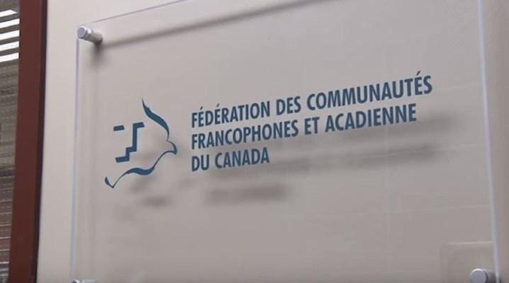 (Les membres de la Fédération des communautés francophones et acadienne (FCFA) du Canada sont appelés à élire leur président, le 10 juin. Crédit image: Archives #ONfr)