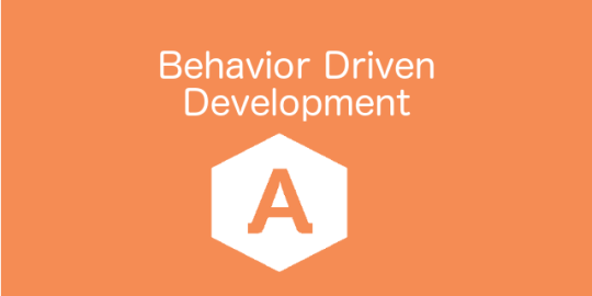 behavior-driven-development