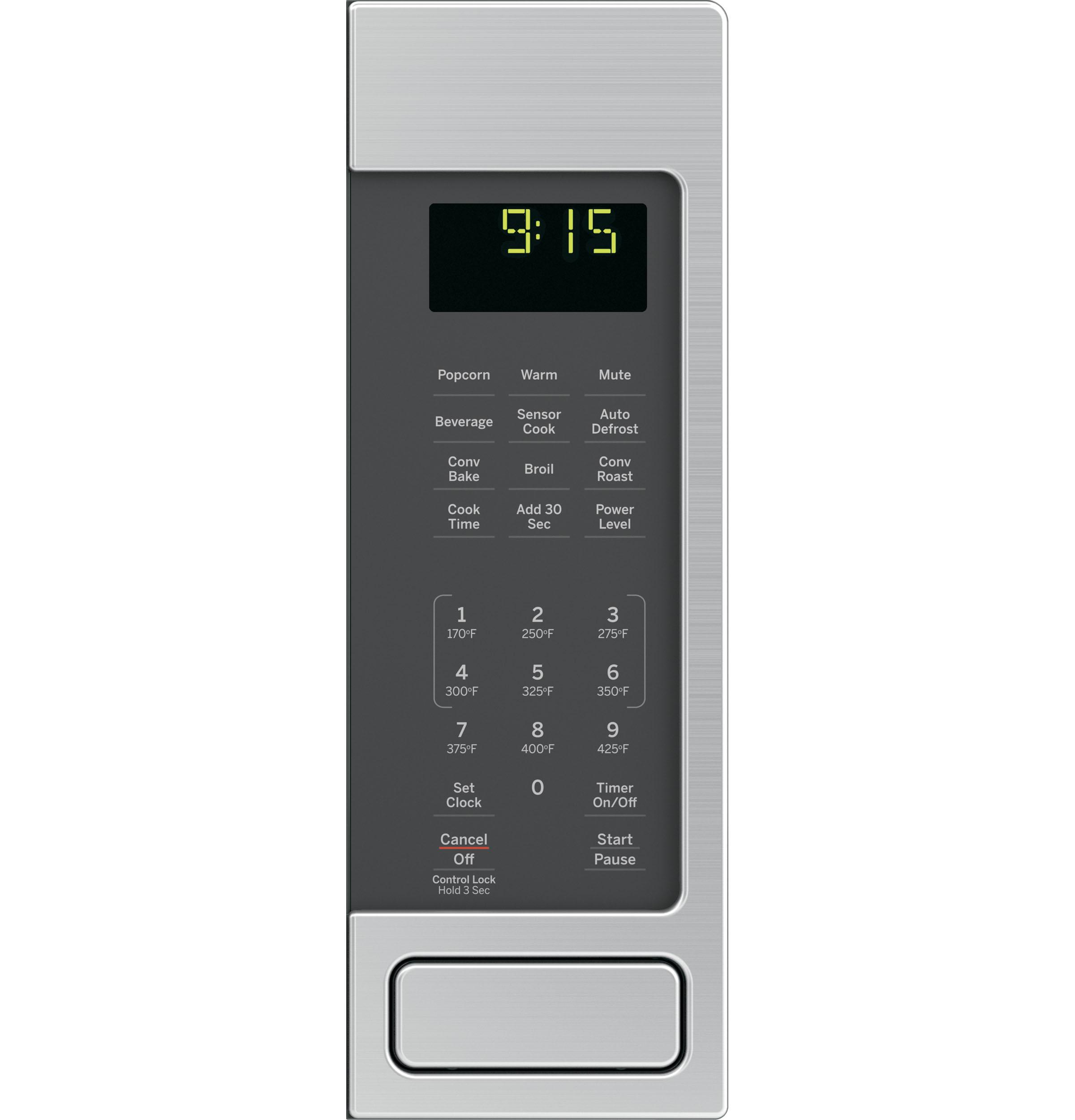 ge profile peb9159sjss ge profile 1 5 cu ft countertop convection microwave oven peb9159sjss j b zimmerman