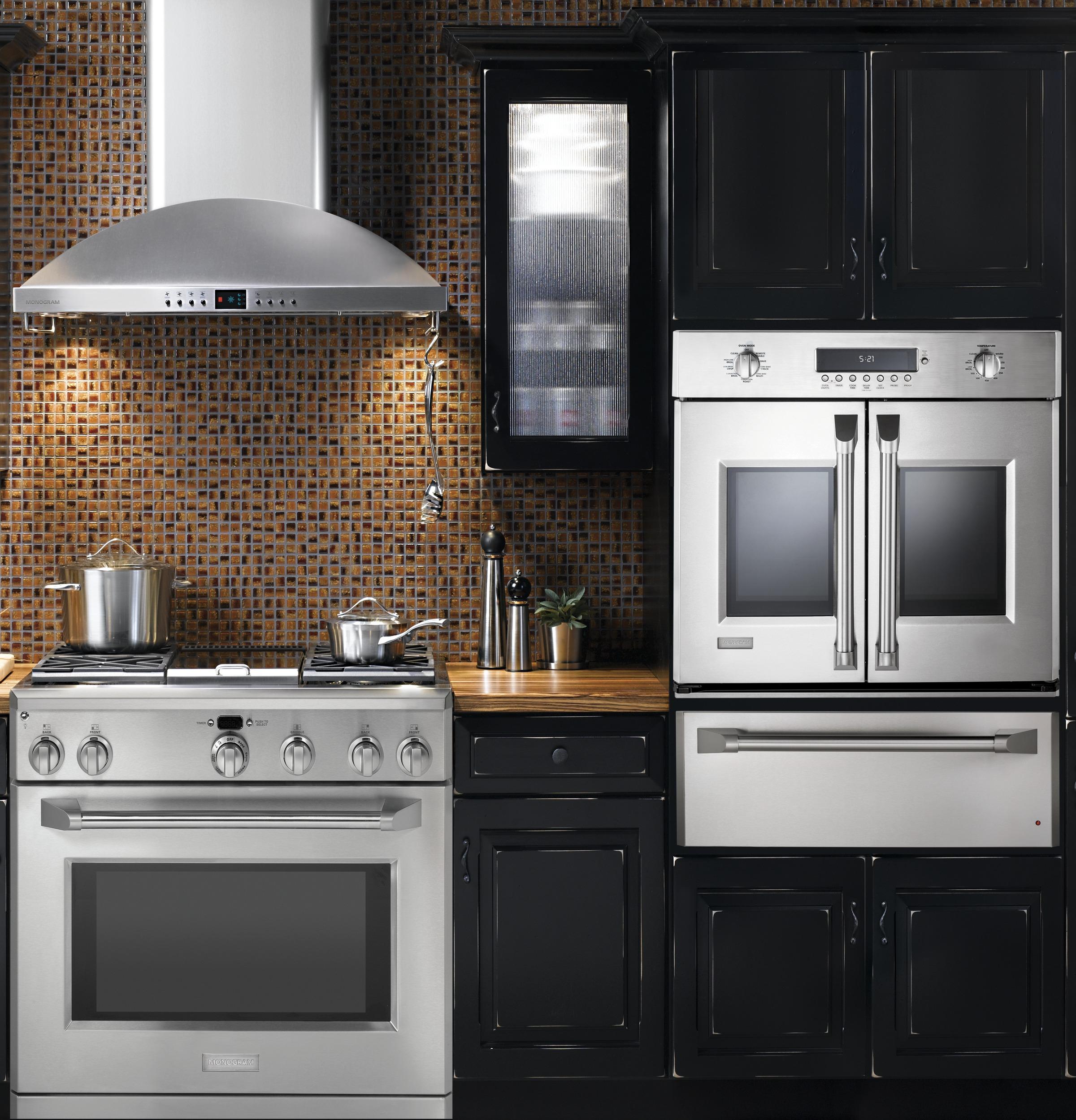 30 stainless steel warming drawer
