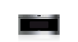 professional drawer microwave md30pe
