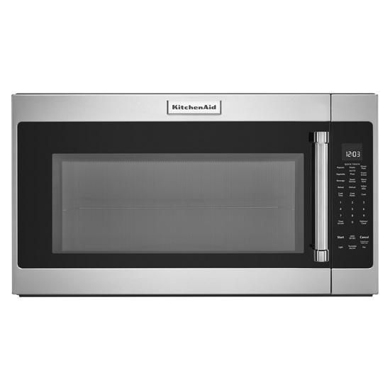 microwave at art handler s appliance