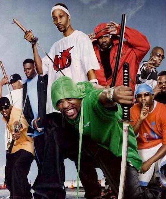 The Quietus News Wu Tang Clan Set For 20th Anniversary