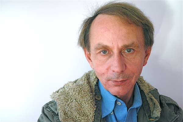 Read Houellebecq To Free Your Mind