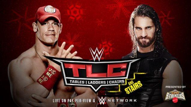 TLC 2014-Cena v. Rollins