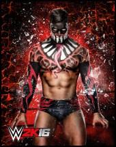 WWE2K16FinnBalor