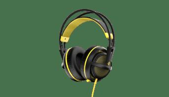 Siberia 200 Proton Yellow - 1000x1000