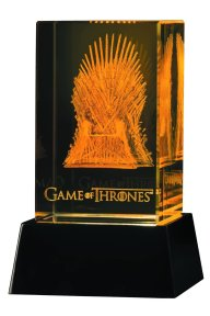 3D Iron Throne