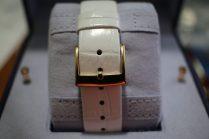 Premium leather strap