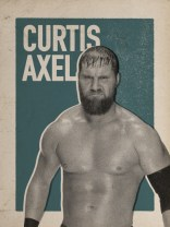 CURTIS AXEL