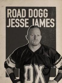 ROAD DOGG JESSE JAMES