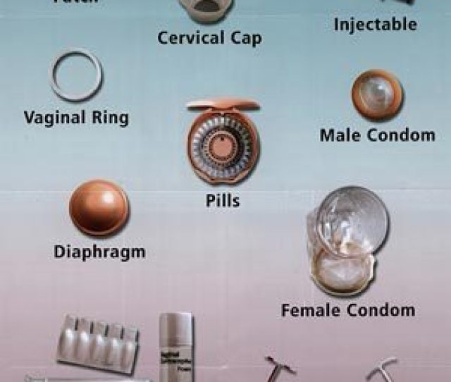 Different Methods Of Birth Control Fall Under Two Categories 1 Hormonal Which Is When An Egg Is Prevented From Leaving The Ovaries