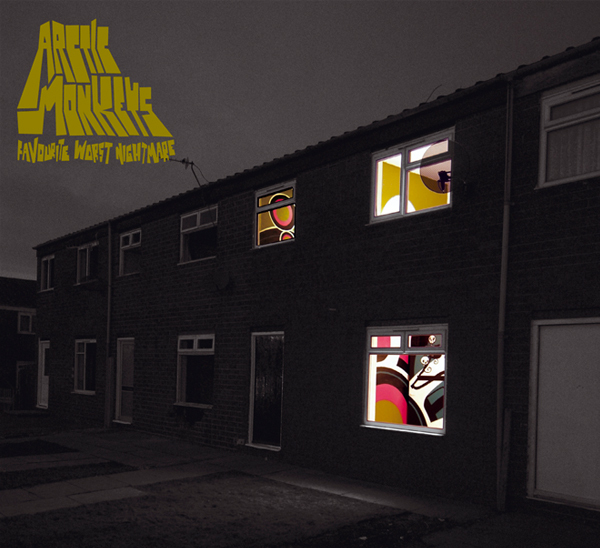Image result for favourite worst nightmare