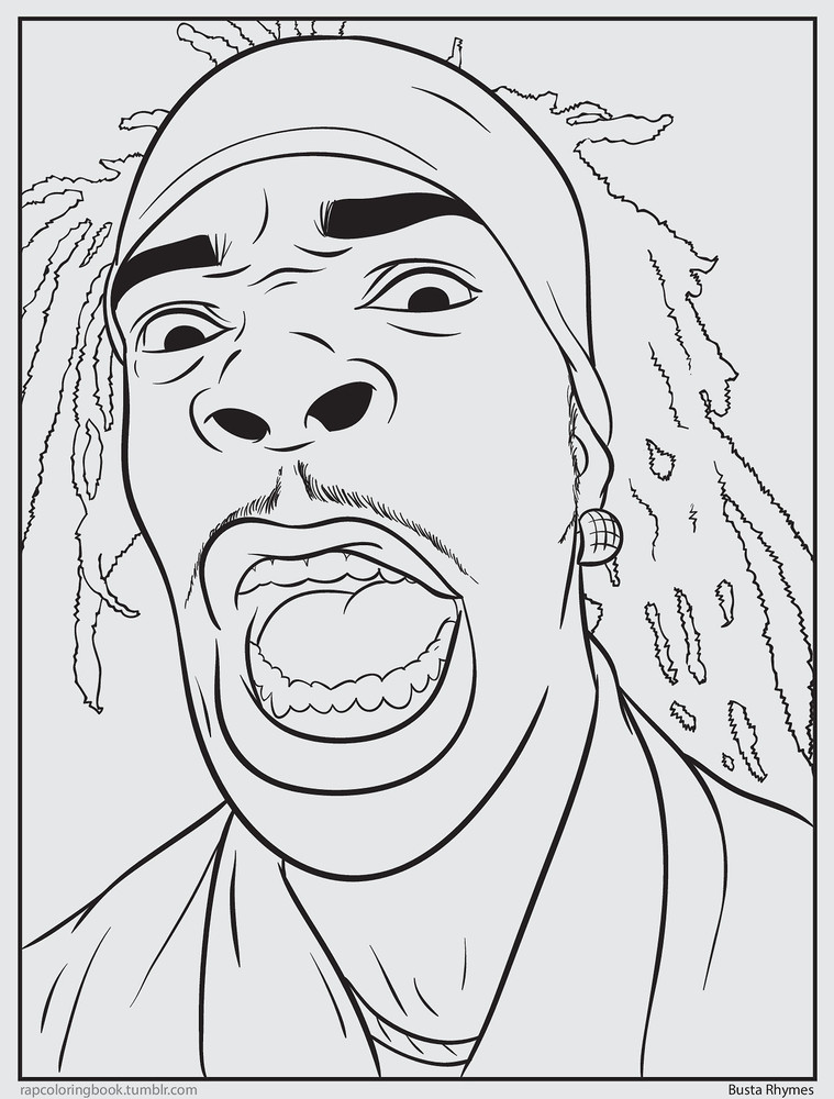 lil wayne coloring pages funny coloring book pages lil wayne