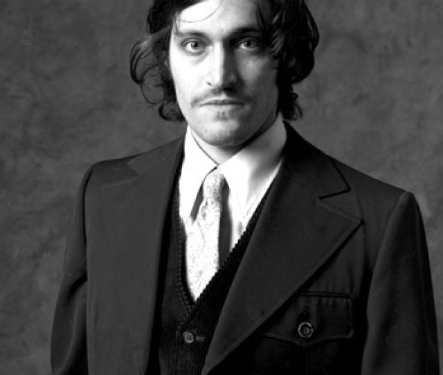 Yep Prince Vince So Named Because Was From Prince Street At The Time Is Director Vincent Gallo