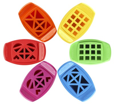 FunBites Food Cutters