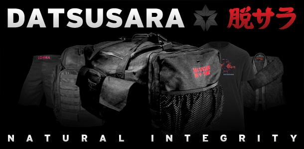 New Affiliate: Datsusara