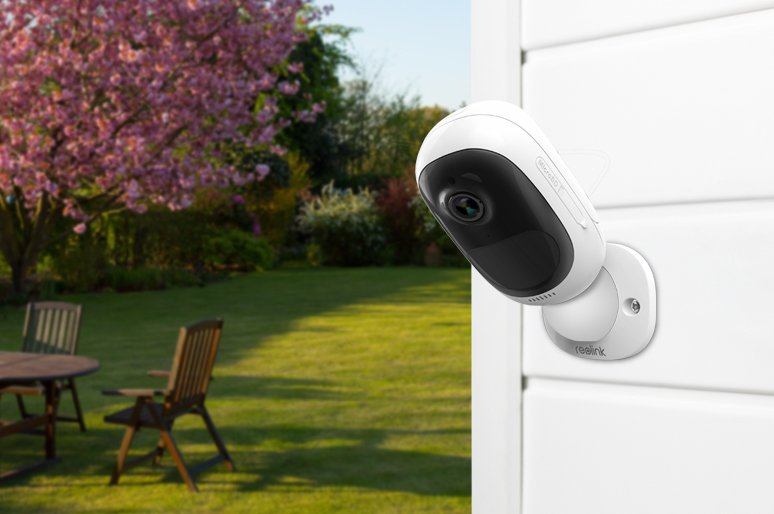 Diy Home Security Systems Cameras