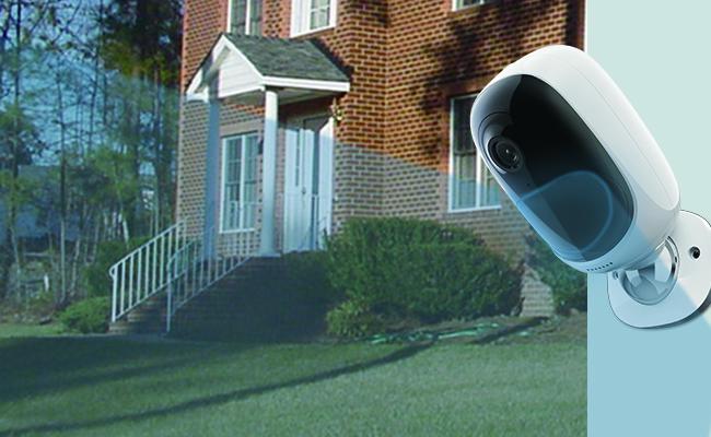 Hidden Spy Camera Light Bulb