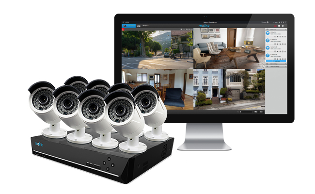 Install Security Self Best System