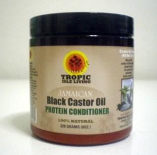 protein conditioner