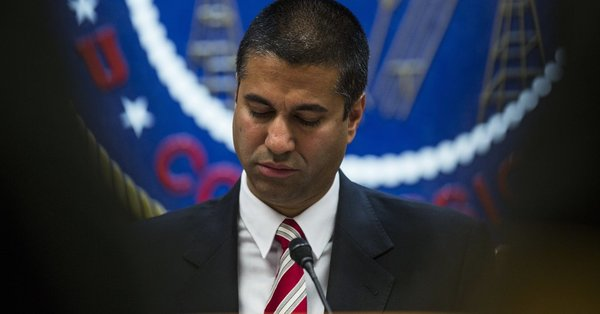 The Courts Will Have to Save Net Neutrality from Ajit Pai and the FCC