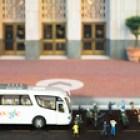 The Google Bus