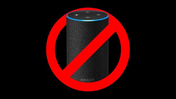 Don't Buy Anyone an Echo