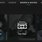 Spotify: The Rise of the Contextual Playlist