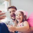 Les parents postent en moyenne 1300 photos de leurs enfants avant qu'ils atteignent l'âge de 13 ans