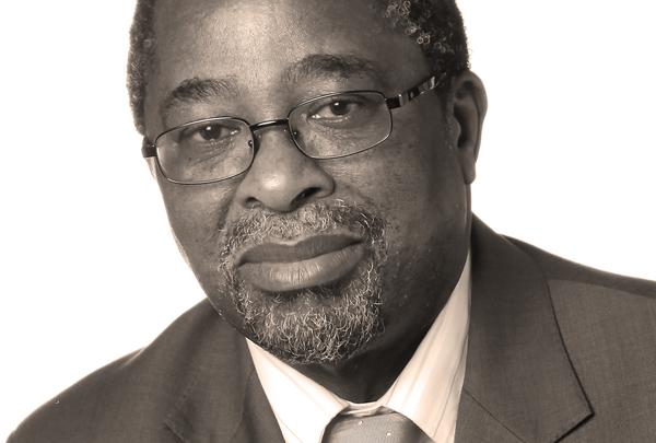 Architects Of Poverty by Moeletsi Mbeki