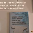Libro: Estudio de la cultura material peninsular en la Edad Media desde la perspectiva de las Humanidades Digitales - ARCHEOANDREA