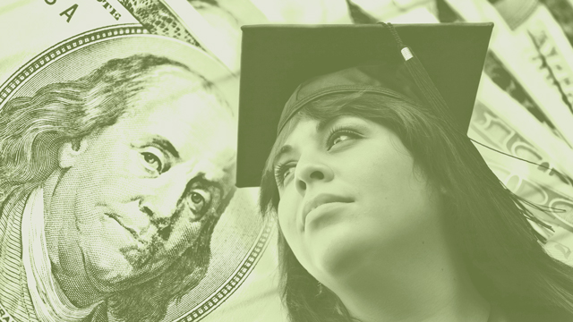 Financing Higher Education - Richmond Family Magazine