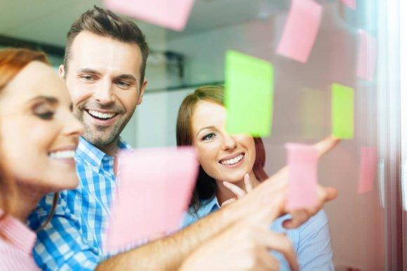 Utilizando o Canvas para ampliar o faturamento do seu escritório de contabilidade